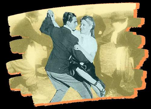 Blog de tango